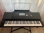 Keyboard Fame G2000 Workstation