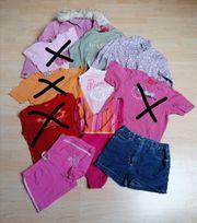 Mädchen Kleidung Größe 140