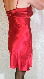 Damen Nachthemd Negligee Nachtwäsche Gr