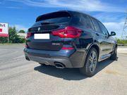 BMW X3 M40 fast Vollausstattung