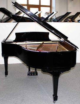 Bild 4 - Flügel Klavier Steinway Sons O-180 - Egestorf Evendorf