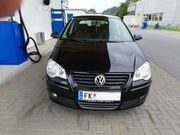 VW POLO mit Neuem Motor