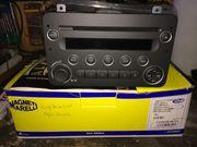 Radio-CD-MP3 für Alfa 159