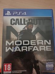 Call of duty für Ps4