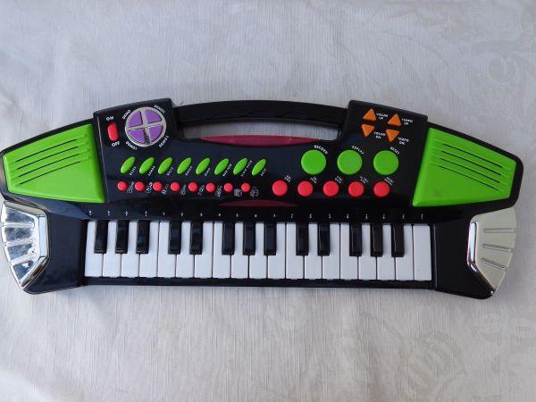 Musik-Keyboard mit 32 Tasten