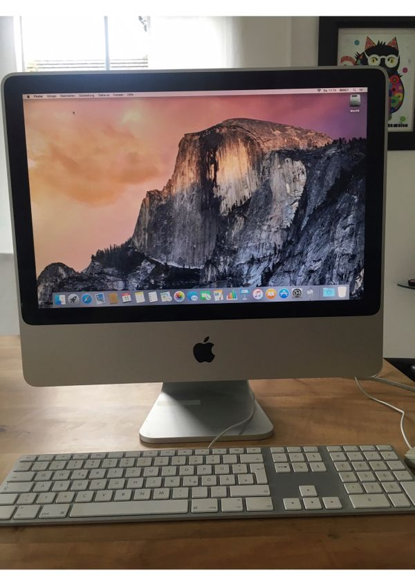 Apple iMac 2008 250GB