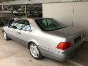Mercedes-Benz CL 420 Youngtimer