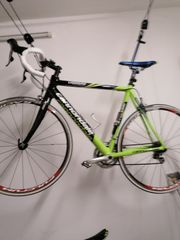 Cannondale Rennrad Liquid Gas