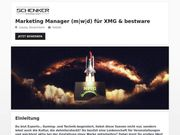Marketing Manager m w d