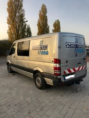 Mercedes 313 CDI Sprinter 906