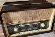DDR Roehrenradio