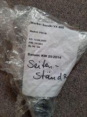 Suzuki VX 800 VS51B Seitenständer