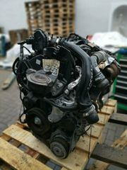 Engine Motor Ford C Max