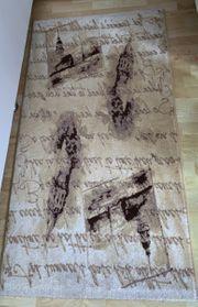 Teppich 80x150cm