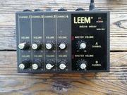 LEEM Micro Mixer