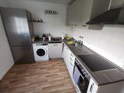Komplette Einbauküche inkl Kühl- Gefrierkombi