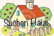 Haus mit Garten und Stall