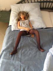 Love Doll sehr Realistisch mit