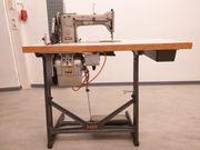 Pfaff - Industrienähmaschine