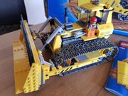 Lego City 7685 Bulldozer