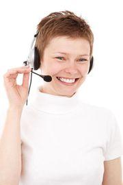 Telefonservicemitarbeiter Kundenberater Call-Center-Agent m w