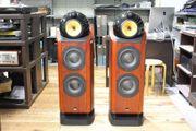 B W 802 D Lautsprecher