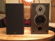 Verkaufe Lautsprecher Boxen