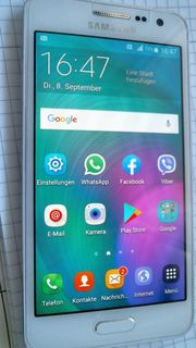 Samsung Galaxy A3 LTE 16
