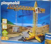 Playmobil verschiedene in OVP