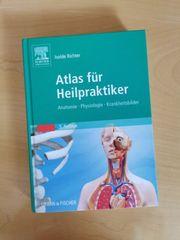 Isolde Richter - Atlas für Heilpraktiker -