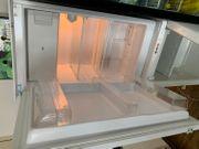 Kühlschrank gebraucht weiß mit gefrierfach