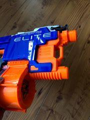 Nerf Elite Hyperfire