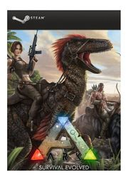 ARK Survival Evolved 2017 PC