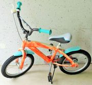 2 Kinder-Fahrräder ab 4 Jahre