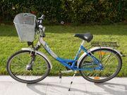 Fahrrad 26 Exclusivmodell 7 Gang