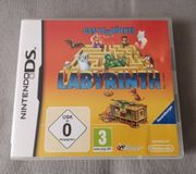 Das verrückte Labyrinth Nintendo DS