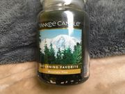 YANKEE CANDLE- Mountaine Pine