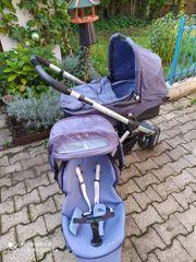 Maxi Cosi Kinderwagen 3 in