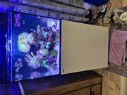 Meerwasseraquarium Red Sea 170 komplett