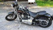 Harley Davidson Softail FXSTSI