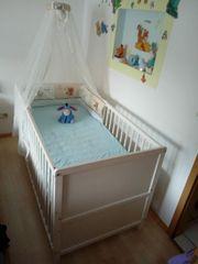 baby Jugenbett