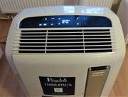 Mobile Klimaanlage Klimagerät Delonghi PAC