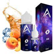 ANTIMATTER Xor Aroma 10ml Pfirsich