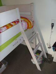 PAIDI Pinetta Kinderzimmer 3-teilig Fichte