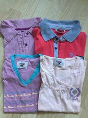 Reit-Poloshirts von Steeds Größe 164