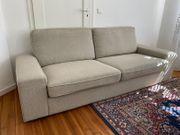 Kivik 3er Sofa