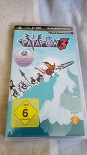 Patapon 3 Playstation Portable PSP