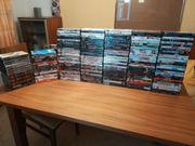 DVD Sammlung mit 181 Stück