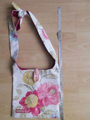 Süße Stofftaschen Handarbeit