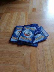 Pokémon Karten Überraschungs Päckchen mit